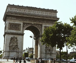 europe, france, and paris image