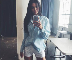 kendall jenner, beautiful, and fashion image