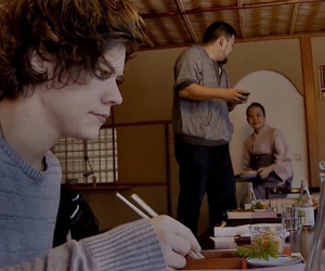 Harry Styles, one direction, and this is us image