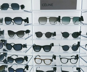 celine, fashion, and shine image
