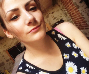 flowers, goal, and septum image