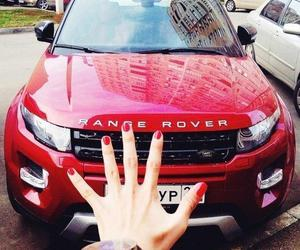 awesome, car, and range rover image