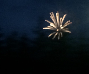 fireworks, wallpaper, and grunge image