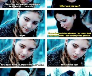 hunger games, katniss everdeen, and Jennifer Lawrence image