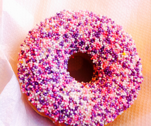 donuts and yummy image