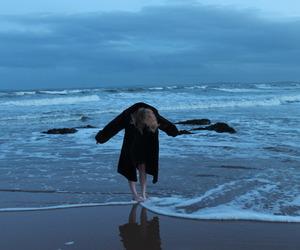 sea, grunge, and indie image