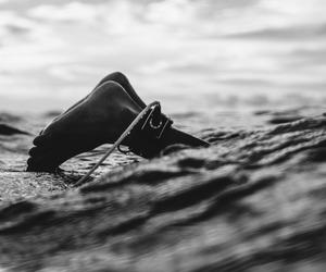 fit, hawaii, and sea image