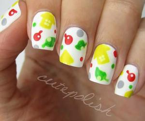 ongles and acnl image