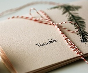 christmas, twinkle, and winter image