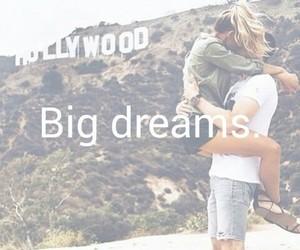 boyfriend, couples, and dreams image