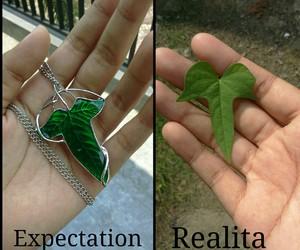 expectation, Legolas, and LOTR image