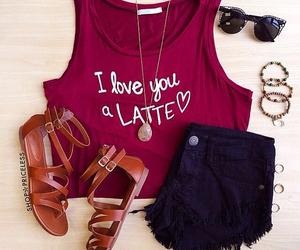 fashion, perfect, and I love it image