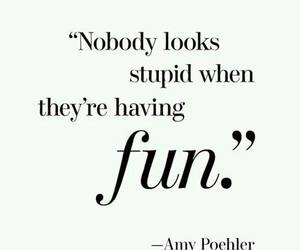 fun, quote, and stupid image
