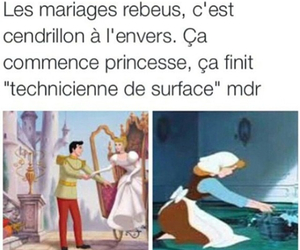 amour, cendrillon, and femme image