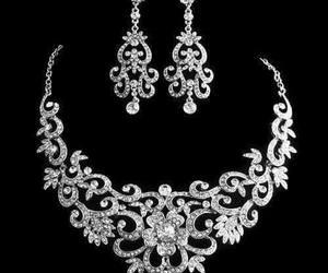 beauty, diamond, and jewels image