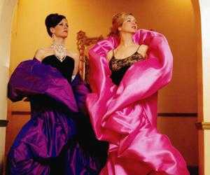 Renee Zellweger, sarah paulson, and down with love image