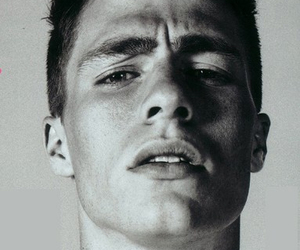 colton, colton haynes, and colton hayes image
