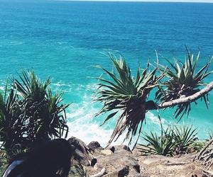 beach, beautiful, and iles image