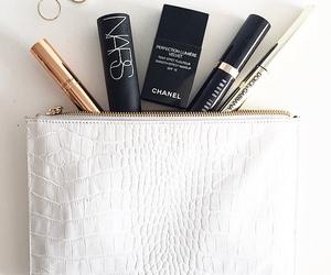 bag, chanel, and YSL image
