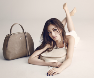 after school, model, and Nana image