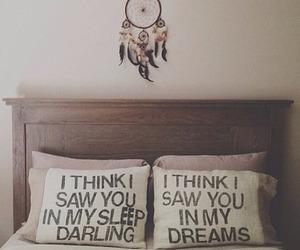 bed, Dream, and la dispute image