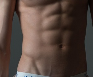 abs, sport, and boy image