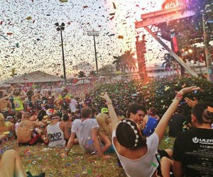 party, festival, and summer image