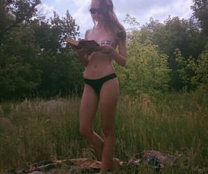 природа, лето, and отдых image