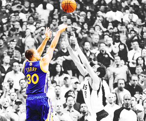 basquet, NBA, and stephen curry image