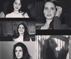 happy birthday, lana, and lana del rey image