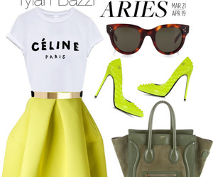 aries, astrology, and beauty image