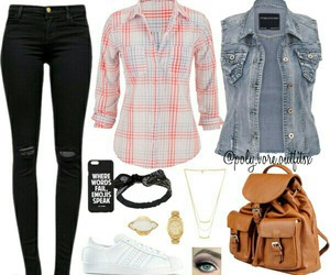 clothes, fashion, and iheartit image