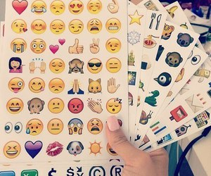 emoji, sticker, and emoticon image
