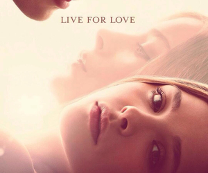 music, ifistay, and love image