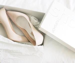 heels, shoes, and elegant image