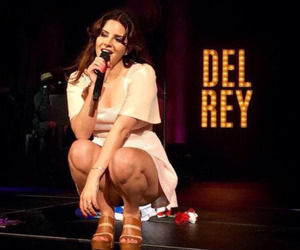 beautiful, lana del rey, and birthday image