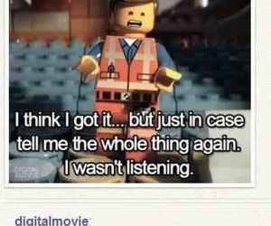funny, lego, and me image