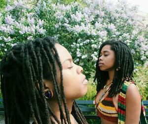 african american, indie, and rasta image