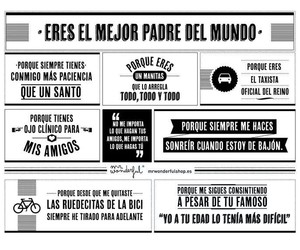 frases and dia del padre image