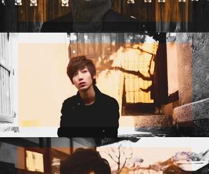 boyfriend, no minwoo, and flower boys image
