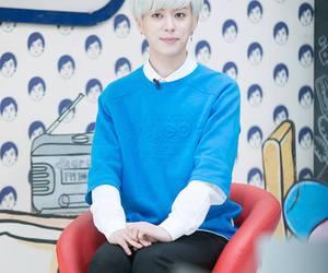 boyfriend, no minwoo, and jo kwangmin image
