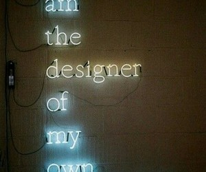 quotes, designer, and catastrophy image