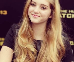 willow shields, prim, and primrose image