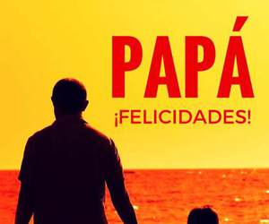 frases, inspirational, and papa image