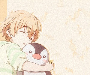 free, anime, and nagisa image
