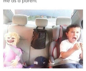 parents, funny, and kids image