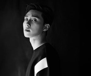black and white, park seo joon, and maxmovie image