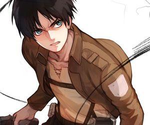 shingeki no kyojin and attack on titan image