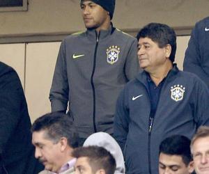 seleção brasileira and neymar image