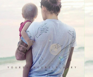 Harry Styles, harry, and larry image